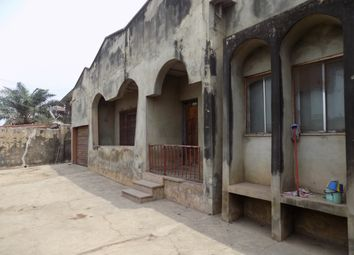 Thumbnail 3 bed detached bungalow for sale in 3 Bedroom Bungalow In Iwo Road, Abayomi, Iwo Road, Nigeria