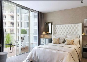 Thumbnail 2 bed flat for sale in Kingwoods Garden, Goodman's Fields Canter Way, London