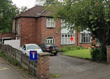 4 bed semi-detached house to rent in Edge Lane, Manchester M21