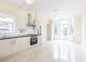 Thumbnail 4 bed semi-detached house to rent in Sutton Road, Muswell Hill, London