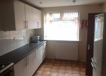 Thumbnail 5 bedroom property to rent in Barrfield Road, Salford