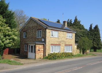 Thumbnail 3 bedroom property for sale in The Bank, Somersham, Huntingdon