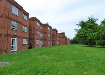 Thumbnail 3 bed flat to rent in Elliott Close, Wembley, Greater London