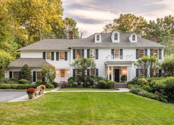 Thumbnail 5 bed property for sale in 20 Grahampton Lane, Greenwich, Ct, 06830