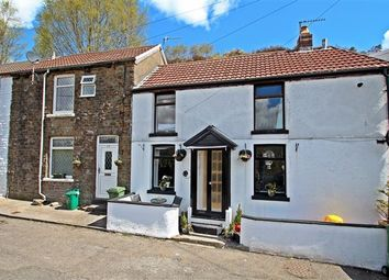 Thumbnail 3 bed cottage for sale in Merthyr Road, Pontypridd