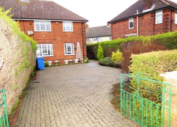 Thumbnail 3 bedroom semi-detached house for sale in Turner Road, Ipswich