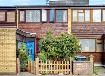 Thumbnail 3 bed terraced house for sale in Partridge Way, London