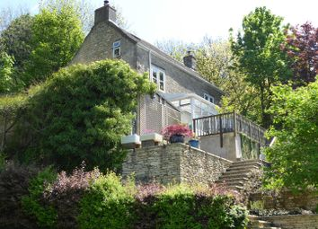 Thumbnail 4 bed cottage for sale in Bagpath, Tetbury