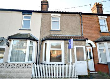 Thumbnail 2 bed property for sale in Levington Road, Felixstowe