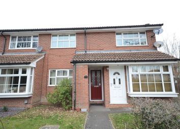 Thumbnail 2 bedroom flat to rent in Harlton Close, Lower Earley, Reading