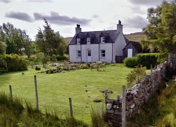 Thumbnail 4 bed cottage for sale in Dundonnell, Garve