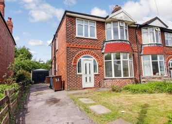 3 bed semi-detached house for sale in Manchester Road, Bury BL9