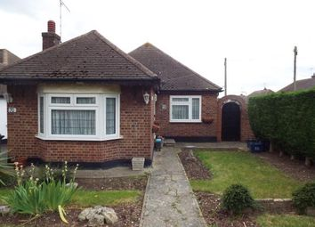 Thumbnail 2 bed bungalow for sale in Eastwood, Leigh On Sea, Uk