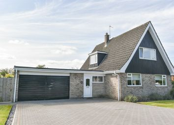 Thumbnail 4 bed detached house for sale in Pike Hills Mount, Copmanthorpe, York