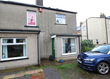 Thumbnail 2 bed semi-detached house for sale in Mill View, Abbeytown, Wigton, Cumbria