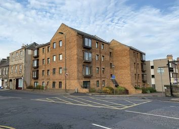 Thumbnail 2 bed flat for sale in 23H Eskside West, Musselburgh