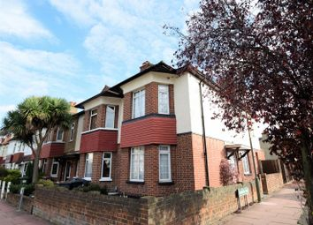 Thumbnail 3 bed end terrace house for sale in Hampden Road, Beckenham