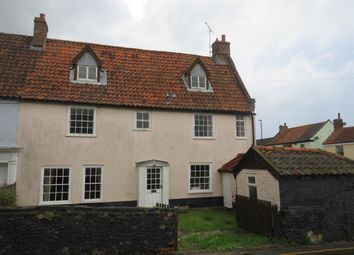 Thumbnail 4 bedroom property for sale in The Glebe, Wells-Next-The-Sea