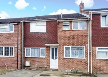 Thumbnail 3 bed terraced house to rent in Barry Avenue, Bicester