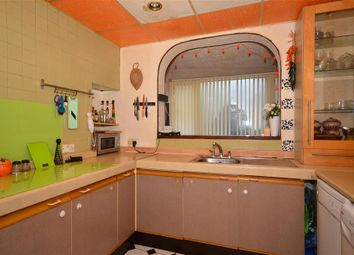 Thumbnail 3 bedroom flat for sale in Radcliffe Gardens, Carshalton, Surrey