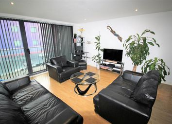 Thumbnail 2 bedroom flat for sale in Coprolite Street, Ipswich