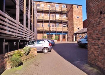 Thumbnail 1 bed flat for sale in Chestergate, Macclesfield