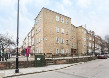 Thumbnail 1 bedroom flat to rent in Cross Street, Angel, London