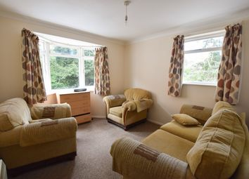 Thumbnail 4 bed flat to rent in Stirling Court, 28 Manor Road, Bournemouth
