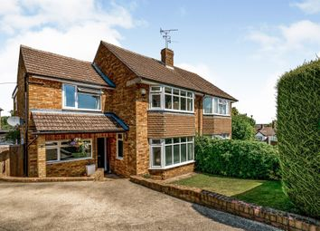 Thumbnail 4 bed semi-detached house for sale in Orchard Avenue, Berkhamsted