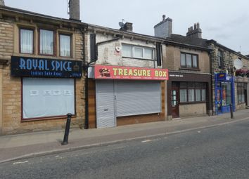 Thumbnail 3 bed terraced house for sale in Union Road, Oswaldtwistle, Accrington