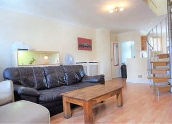 Thumbnail 2 bed maisonette for sale in Bexley High Street, Bexley