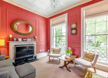 Thumbnail 5 bed terraced house for sale in Northampton Square, Clerkenwell