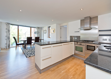 Thumbnail 2 bed flat for sale in 20 Lawn Lane, Vauxhall