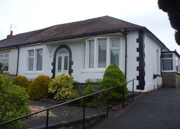 Thumbnail 2 bed bungalow to rent in Heysham Road, Morecambe