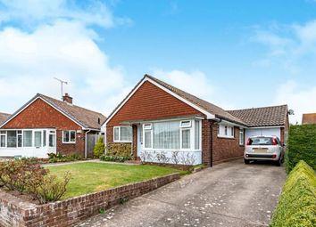 Thumbnail 3 bed bungalow for sale in Ashmere Lane, Felpham, Bognor, West Sussex