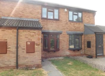 Thumbnail 2 bed terraced house for sale in Sanders Road, Bromsgrove