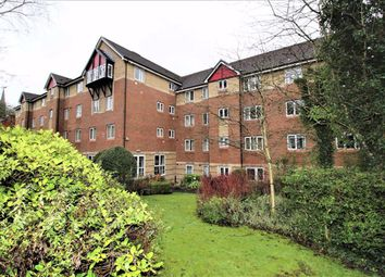 Thumbnail 1 bed flat for sale in Brook Court, Salford, Salford