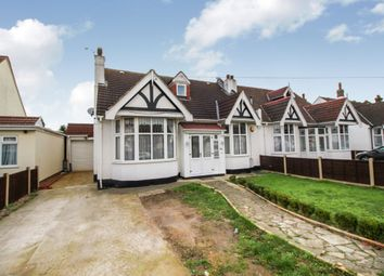 Thumbnail 5 bed semi-detached bungalow for sale in Levett Gardens, Ilford
