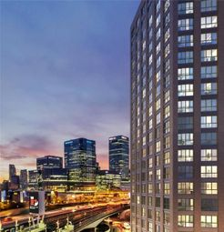 Thumbnail 1 bed flat for sale in Royal Captain Court, Blackwall Reach