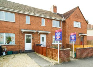 Thumbnail 3 bed terraced house for sale in Chedworth Road, Horfield, Bristol