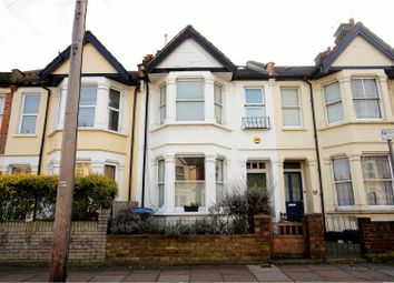 Thumbnail 4 bedroom terraced house for sale in Fortunegate Road, London