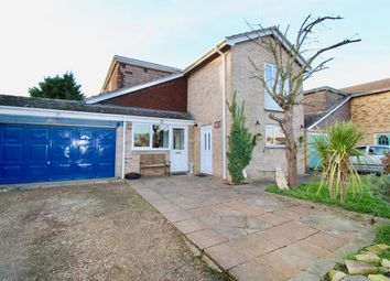 4 bed detached house for sale in The Gannocks, Orton Watervile, Peterborough PE2