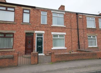Thumbnail 3 bed terraced house to rent in Glenside Terrace, Pelton Fell, Chester Le Street