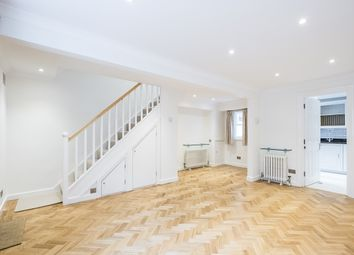 Thumbnail 2 bedroom mews house to rent in Moreton Terrace Mews South, London