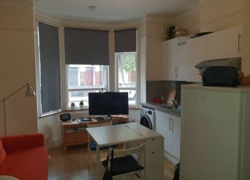 Thumbnail 1 bed flat to rent in Tunis Road, London