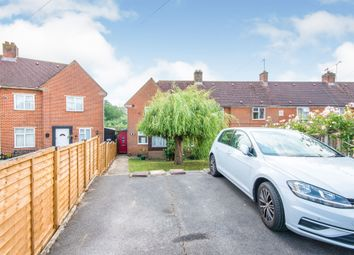 3 bed end terrace house for sale in Palm Road, Southampton SO16