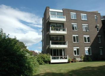 Thumbnail 2 bed flat to rent in Leigh Woods, Church Road, Bristol