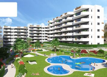 Thumbnail 3 bed apartment for sale in Arenales Del Sol, Costa Blanca, Spain