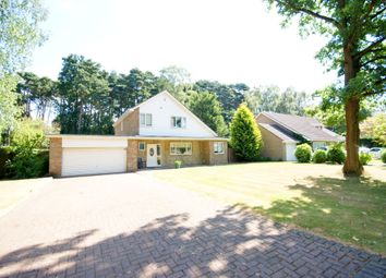 Thumbnail 4 bed detached house for sale in Shaftesbury Avenue, Lincoln