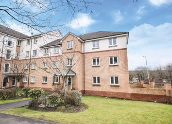Thumbnail 2 bed flat for sale in Whitehaugh Road, Glasgow